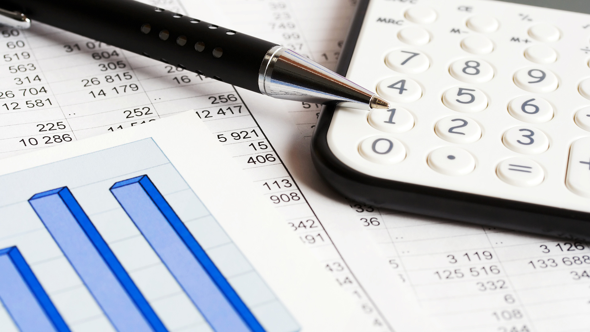Los Angeles QuickBooks Accounting
